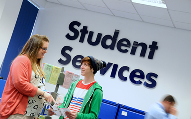 Student Related Services